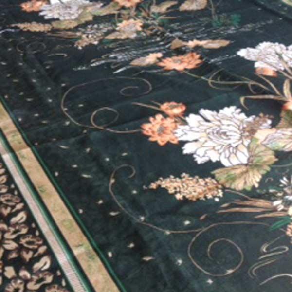 Vintage green Panel